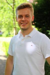 Thomas Vesel